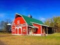 Canterbury Creek Barn