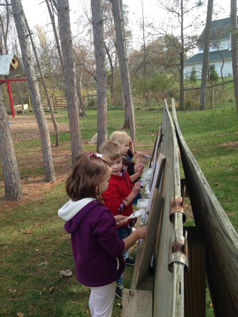 Canterbury-Creek-Farm-Preschool-Easel-1
